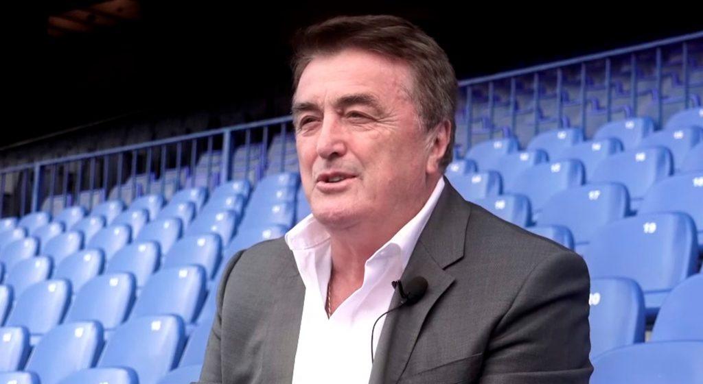 Image result for radomir antic barcelona real madrid manager